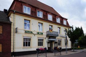Die Gaststätte Dautzenberg