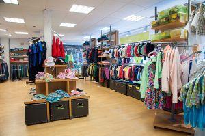 Mode für Kids in Baesweiler